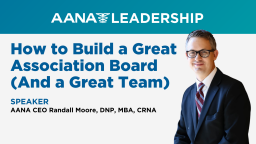 How to Build a Great Board (and a Great Team)