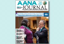 AANA Journal Course: Perioperative Management of the Direct Acting Oral Anticoagulants (DOAC)