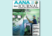 AANA Journal Course: Ketamine and Treatment-Resistant Depression