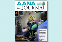 AANA Journal Course: Optimizing Mechanical Ventilation during General Anesthesia