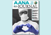 AANA Journal Course: Perioperative Anesthetic Techniques to Reduce Surgical Morbidity in Postoperative Amputee Patients