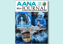 AANA Journal Course: A Review of the Pharmacology and Anesthetic Implications of Cannabis