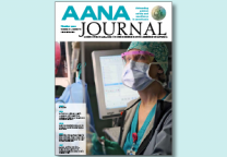 AANA Journal Course: Brain State Monitoring: Current Research and Future Possibilities