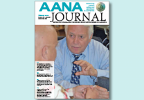 AANA Journal Course: A Review of the Analgesic Benefits and Potential Complications Related to Epidural Corticosteroid Injections