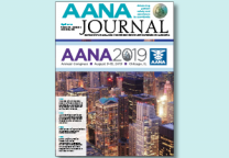 AANA Journal Course: Assessing Frailty and Its Implications on Anesthesia Care and Postoperative Outcomes in Surgical Patients