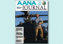 AANA Journal Course: Clarifying the Confusion of Adult Emergence Delirium