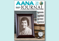 AUDIO AANA Journal Course: The Current State of Pain Treatment: Does Dexmedetomidine Have a Role to Play?